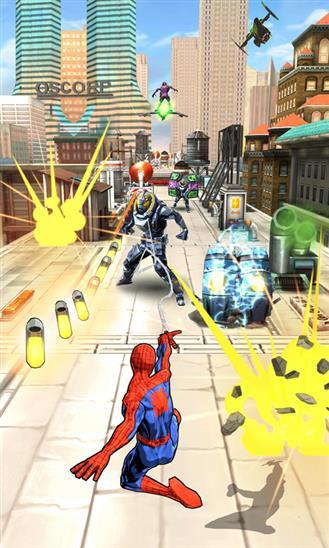 jogos do homem aranha para pc baixaki