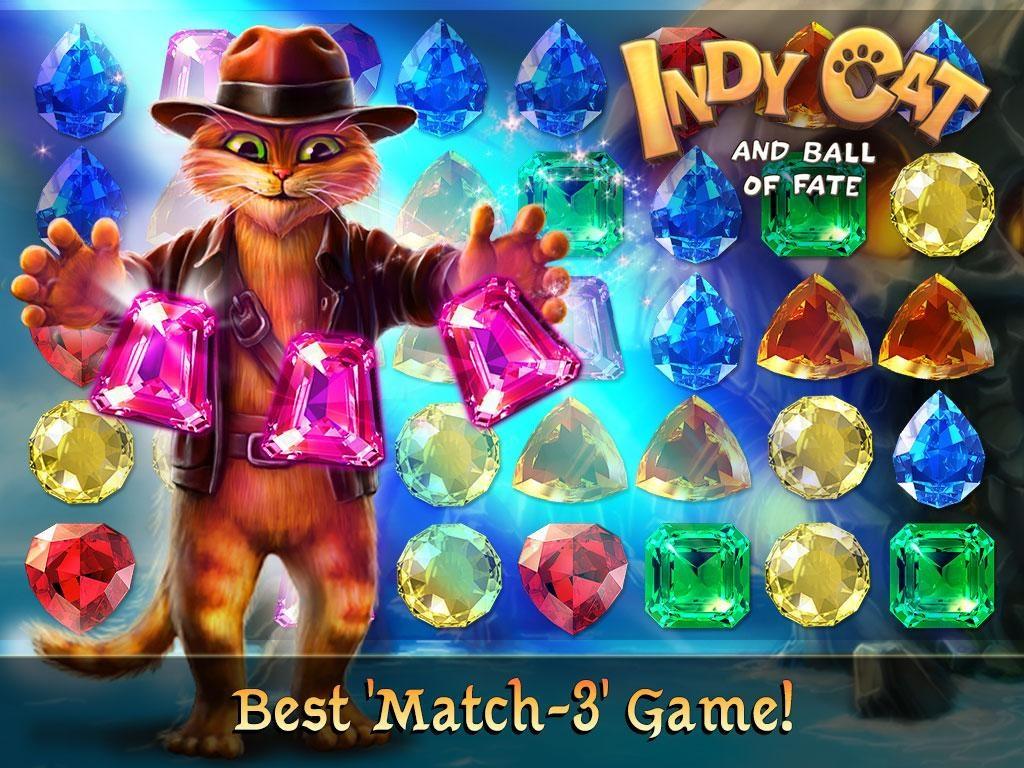 Indy Cat - Imagem 1 do software