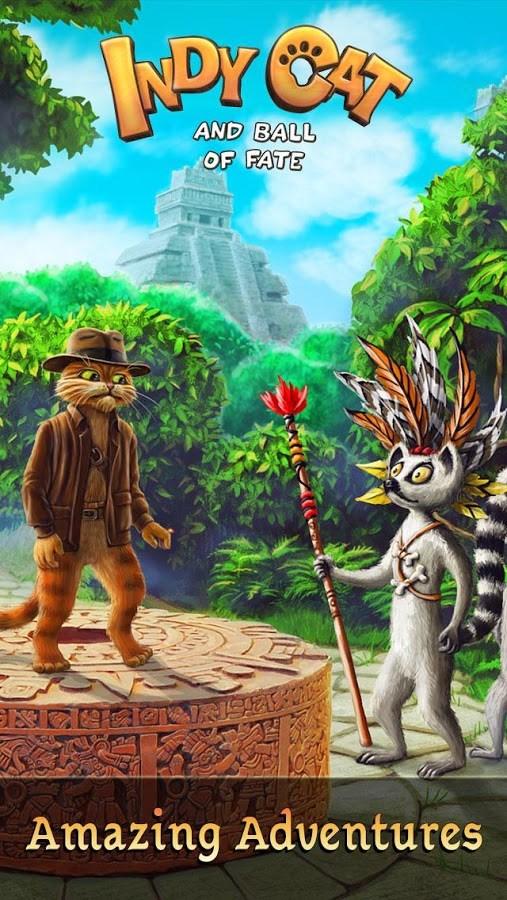 Indy Cat - Imagem 4 do software