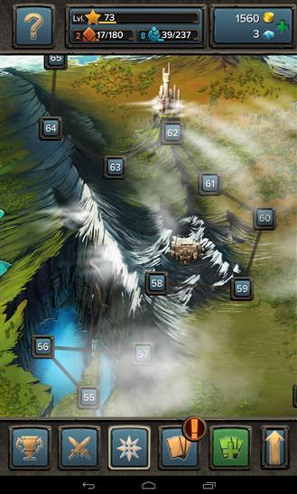 Evoker: Magic Card Game (TCG) - Imagem 2 do software