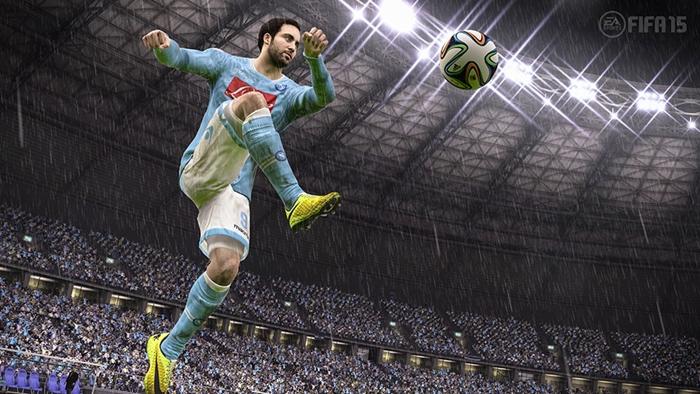 FIFA 15 - Imagem 1 do software