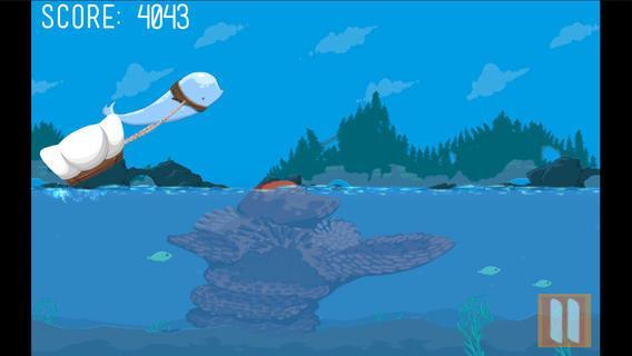 Oregon Whale - Imagem 1 do software