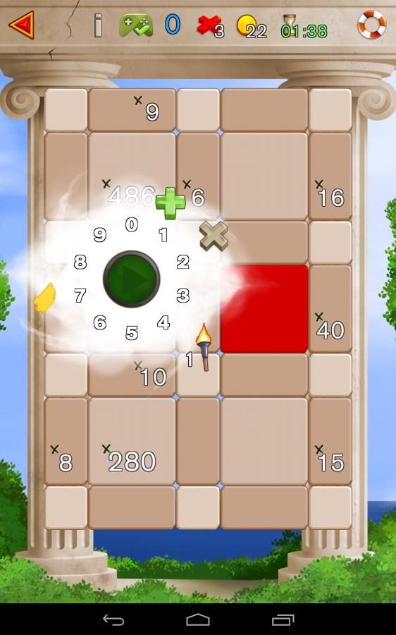cZeus Puzzles - Imagem 2 do software