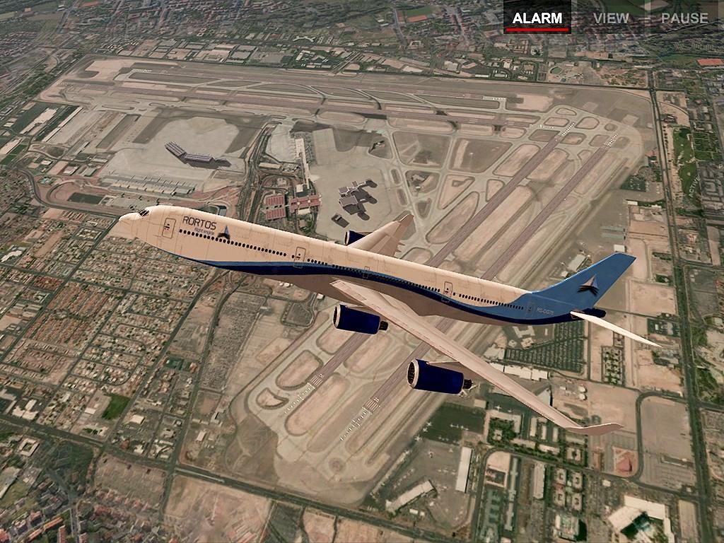 Extreme Landings - Imagem 1 do software
