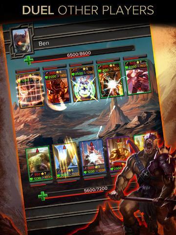 Evoker: Magic Card Game (TCG) - Imagem 1 do software