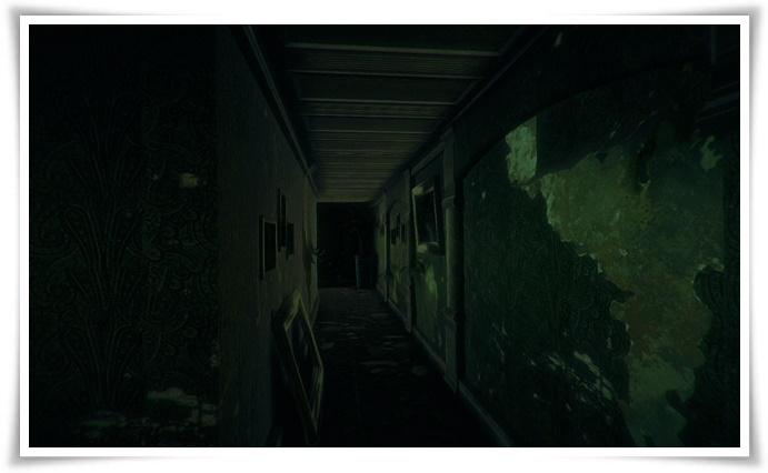 Blinding Dark - Imagem 1 do software