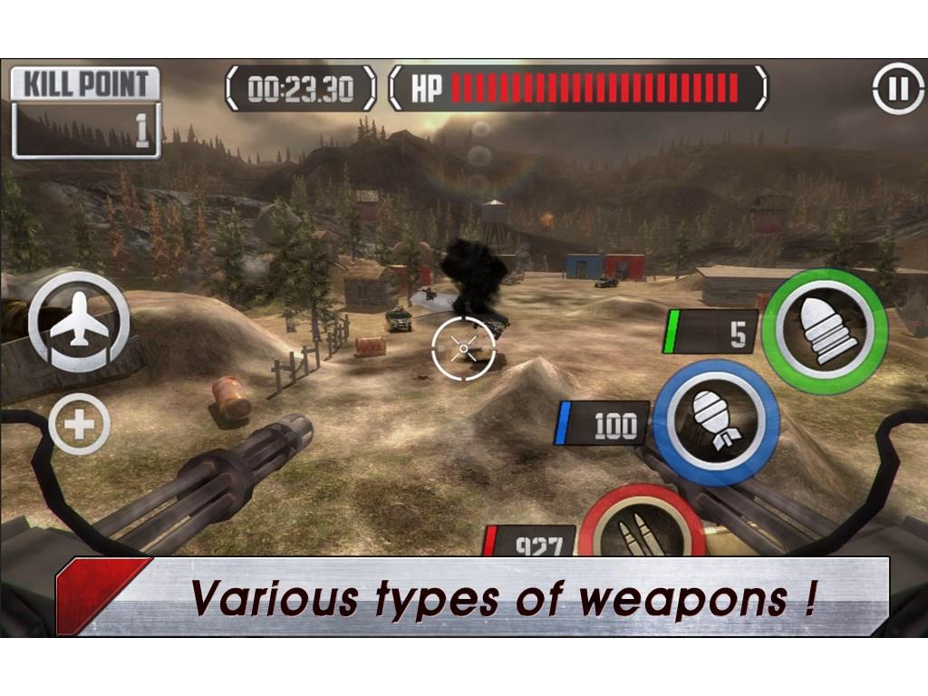 Real Soldier - Imagem 1 do software