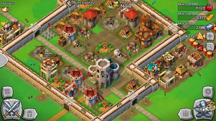Age of Empires: Castle Siege - Imagem 1 do software