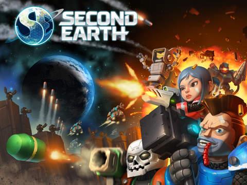 Second Earth - Imagem 1 do software