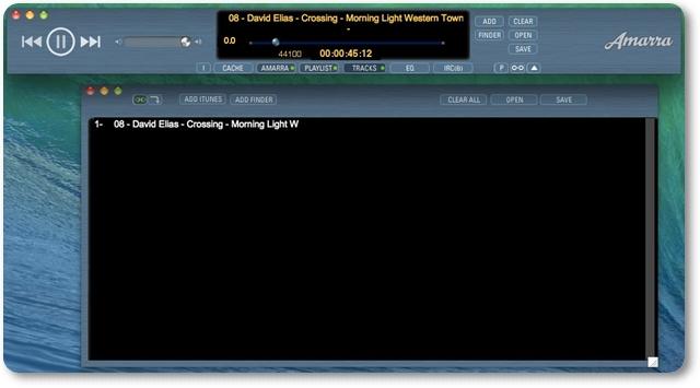 Amarra - Imagem 1 do software