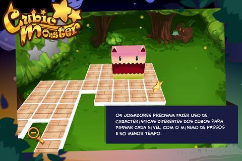 Monstro Cúbico Lite - Imagem 1 do software