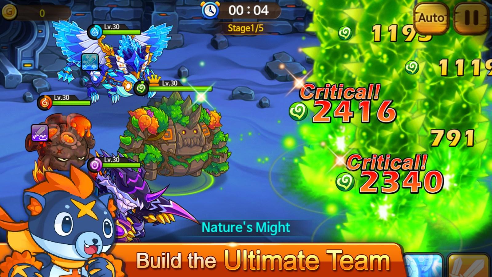 Monster Squad - Imagem 1 do software