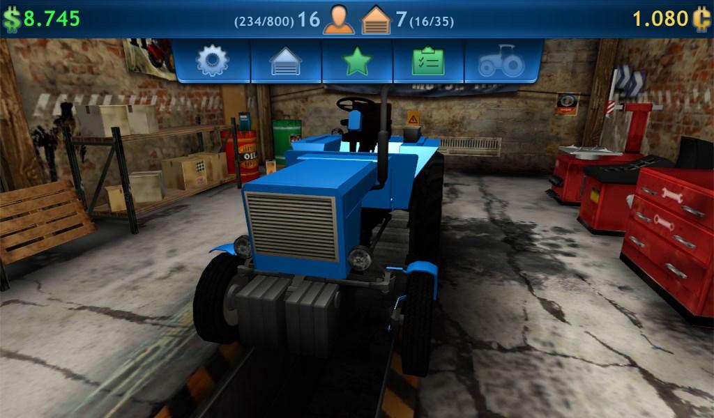 Farm FIX Simulator 2014 - Imagem 1 do software