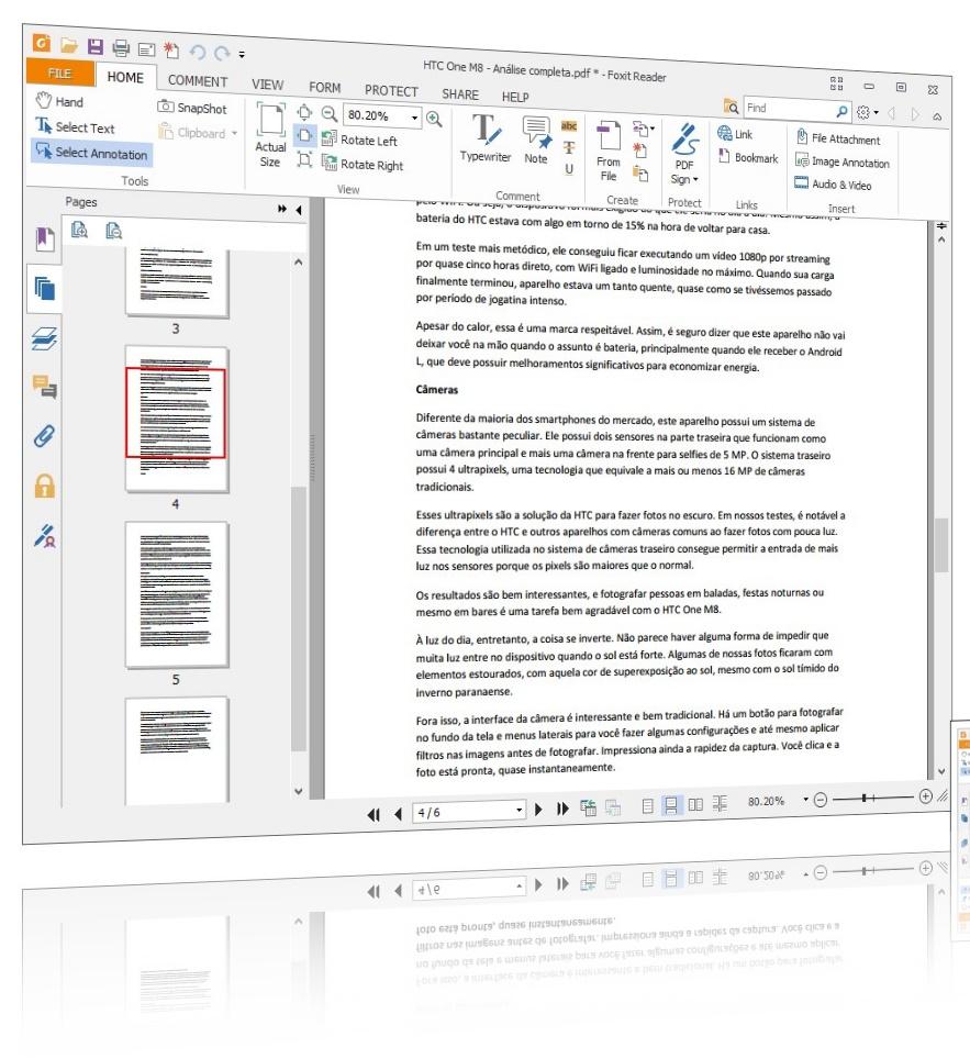 Foxit Pdf Reader Mac