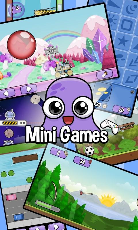 jogo pou para celular lg t375 gratis