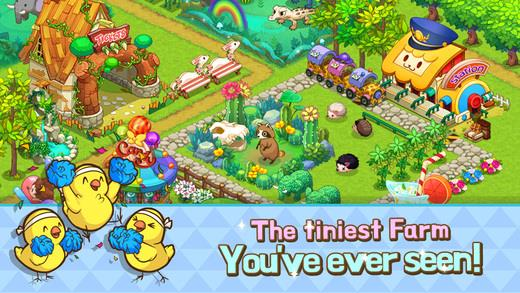 Tiny Farm: Season2 - Imagem 1 do software