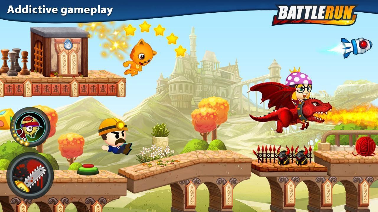 Battle Run - Imagem 1 do software