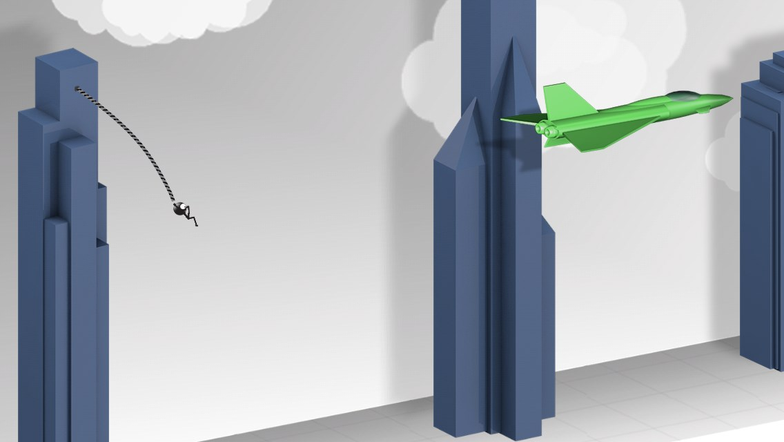 Rope`n`Fly 4 - Imagem 1 do software