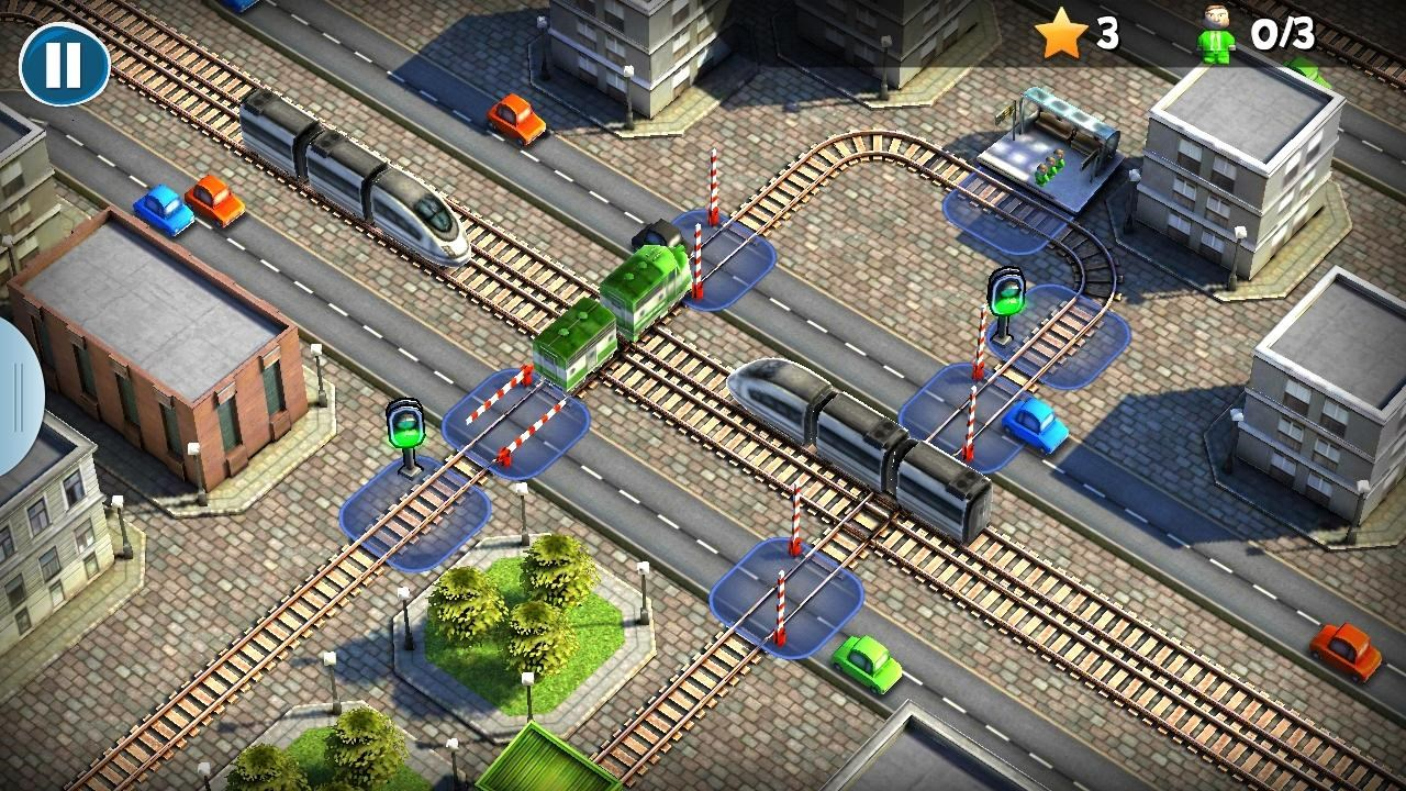 Trainz Trouble - Imagem 1 do software
