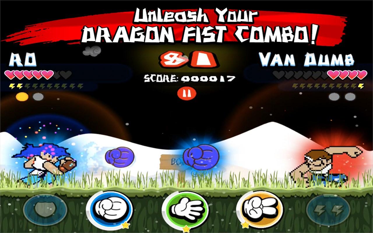 RoShamBo Fighters - Imagem 1 do software