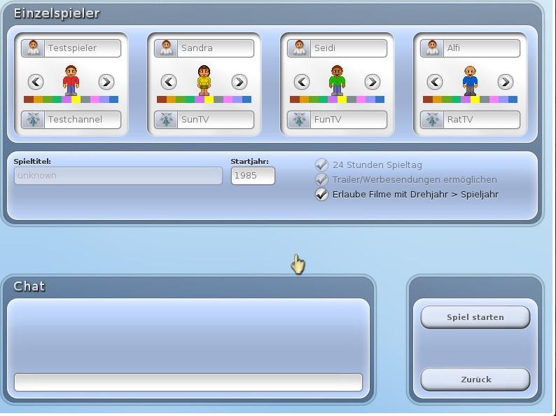 TVTower - Imagem 2 do software