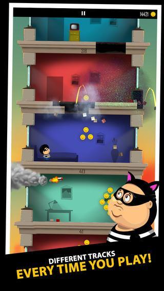 Daddy Was A Thief - Imagem 1 do software