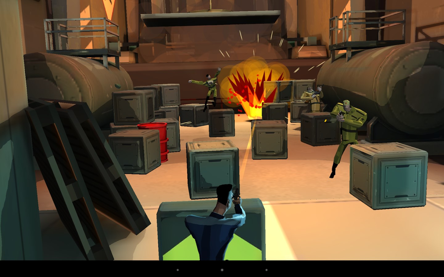 CounterSpy - Imagem 1 do software