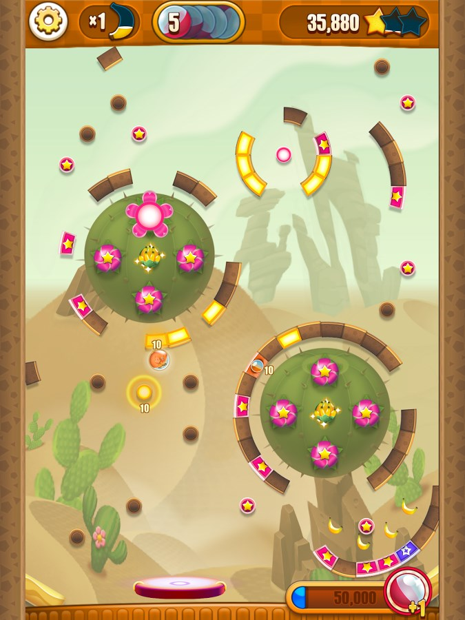 Super Monkey Ball Bounce - Imagem 2 do software