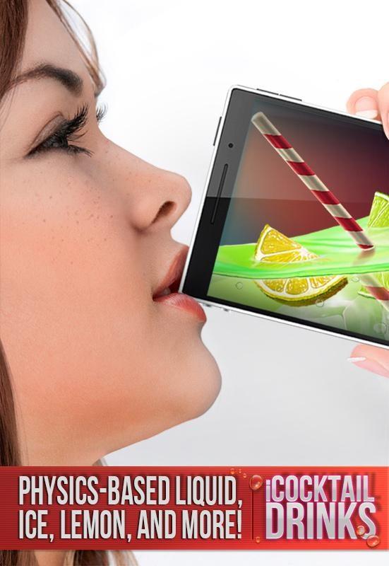 iCocktail Drinks - Imagem 2 do software