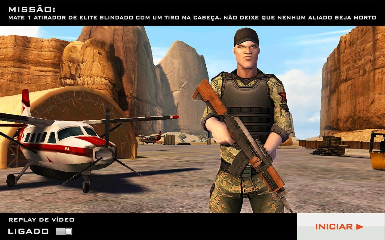 Kill Shot - Imagem 1 do software