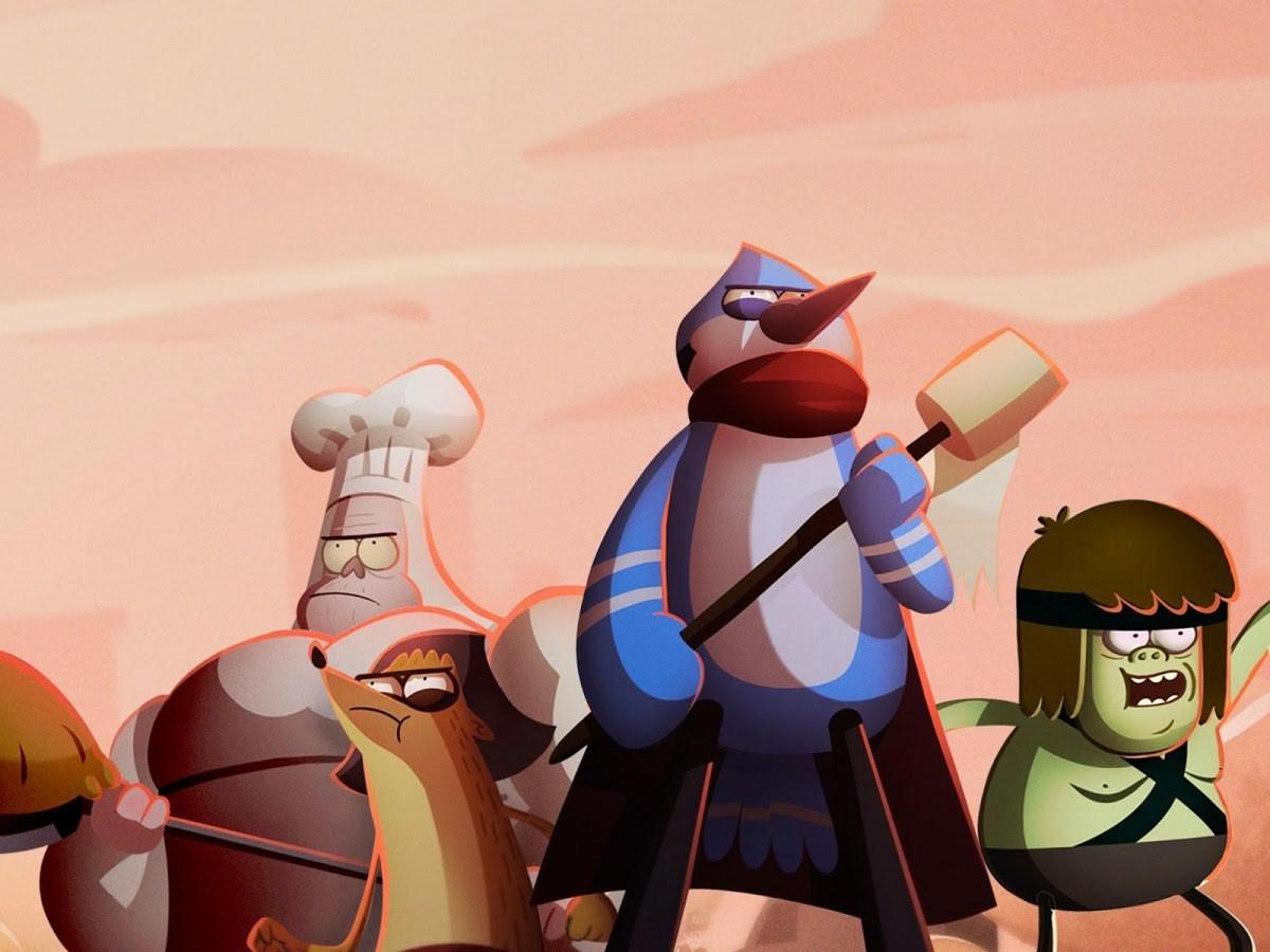 Guerra de Pegadinhas - Imagem 1 do software