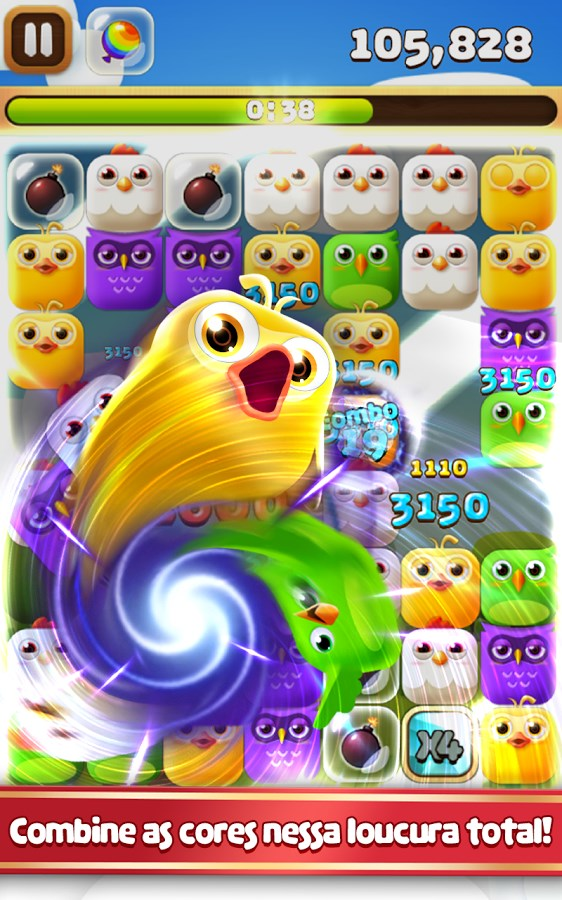 Birzzle Fever - Imagem 2 do software