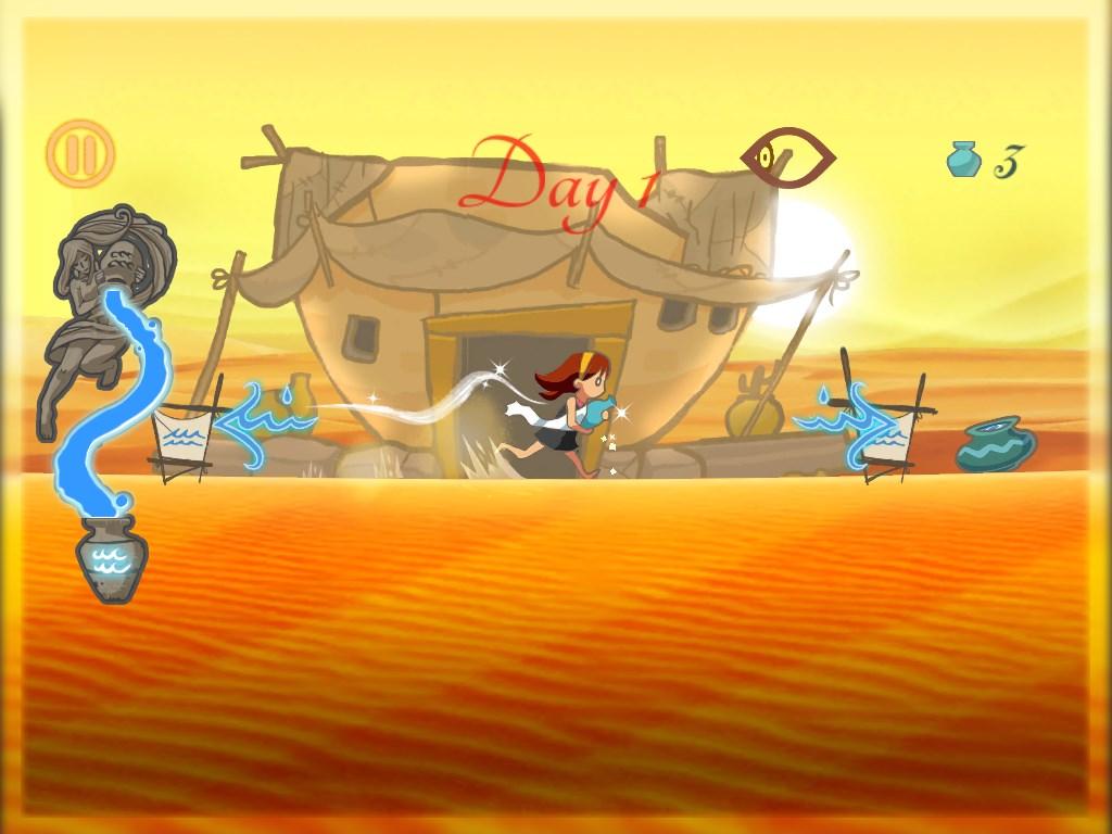 Aquaria - Day of the Aquarius - Imagem 1 do software
