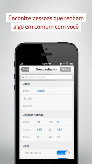 ParPerfeito - Imagem 2 do software