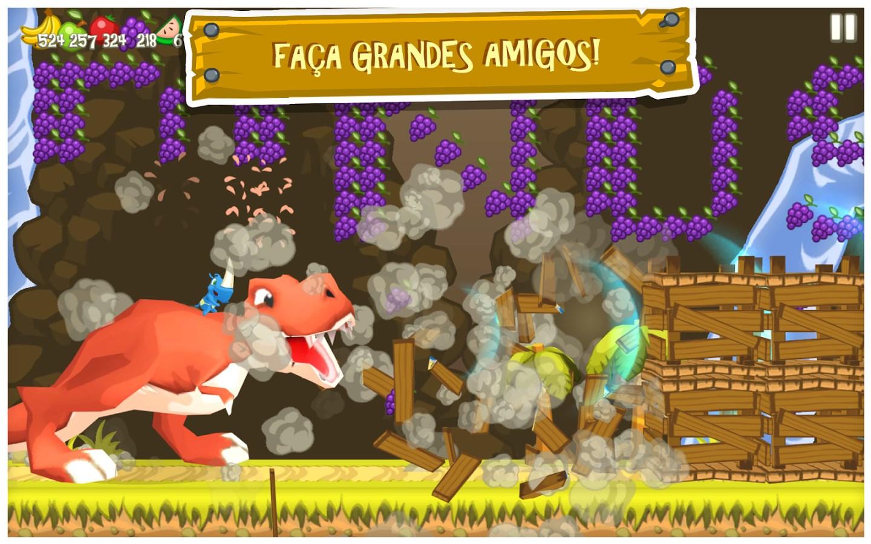 Rhino Rush CJ - Imagem 1 do software