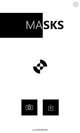 Masks - Imagem 1 do software