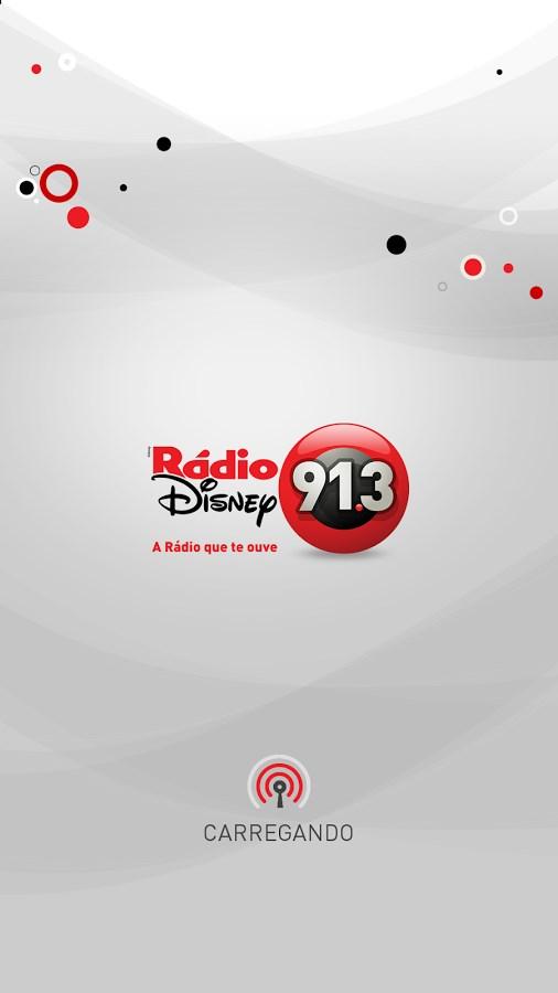 Radio Disney - Imagem 2 do software