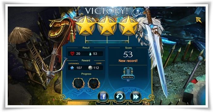 Prime World: Defenders para Facebook - Imagem 2 do software