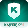 Logo Kaspersky Internet Security ícone