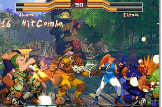 Hyper Street Fighter IV Mugen Edition Download para Windows
