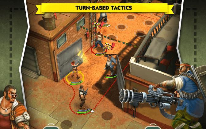 AntiSquad Tactics - Imagem 1 do software
