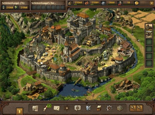 Tribal Wars 2 - Imagem 1 do software
