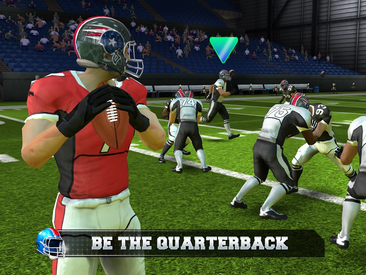 All Star Quarterback - Imagem 1 do software