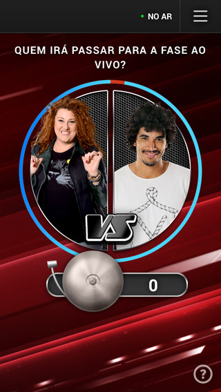 The Voice Brasil - Imagem 2 do software