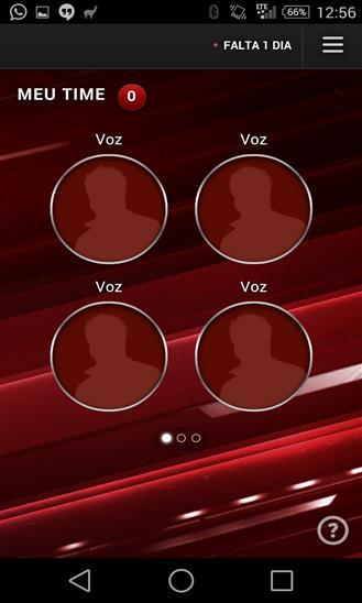 The Voice Brasil - Imagem 2 do software