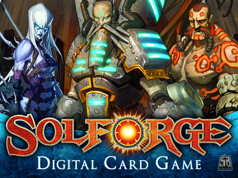 SolForge - Imagem 1 do software
