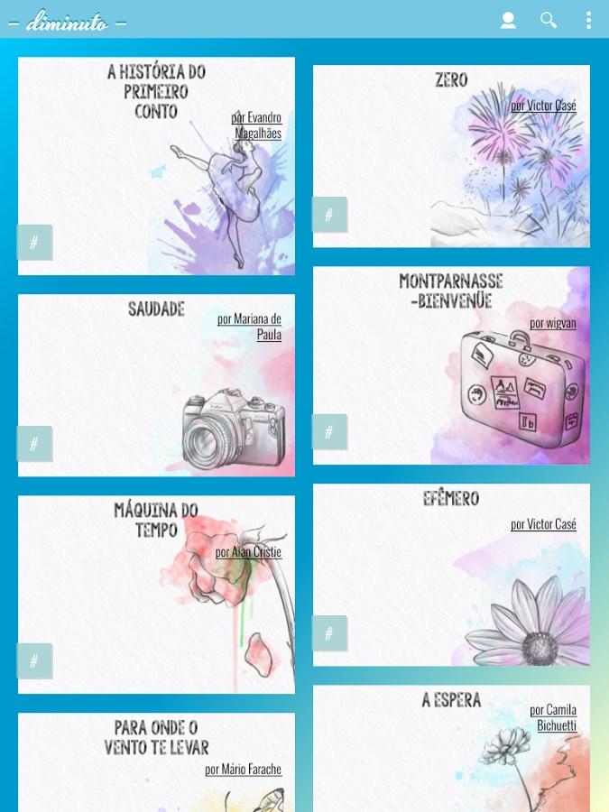 Diminuto - Imagem 1 do software