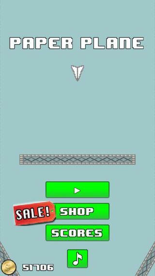 Paper Plane! - Imagem 1 do software