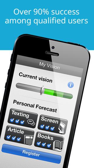 GlassesOff - Imagem 1 do software
