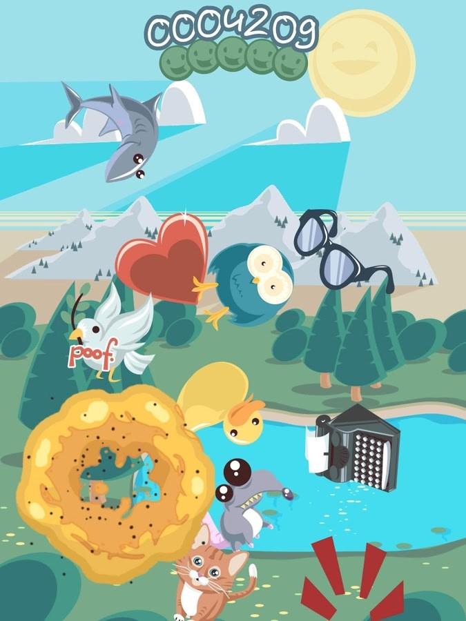 Explodey BAM! - Imagem 1 do software